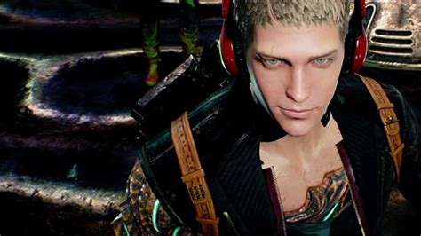 Scalebound Boss Fight Reaction at E3 2016   GameSpot