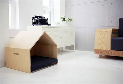 pet house designs modern pet house from m pup hauspanther
