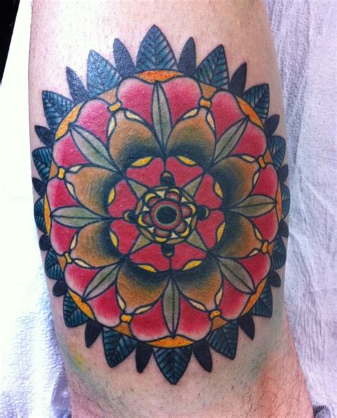 tattoo mandala flower mandala flower tattoo tattoo pinterest