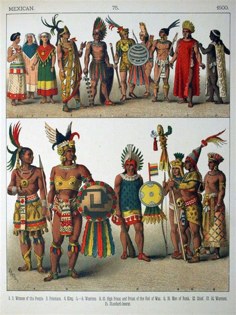 78 ideas about aztec clothing on tribal print