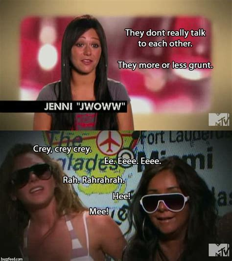 Jersey Shore Memes - 201 best jersey shore images on pinterest snooki