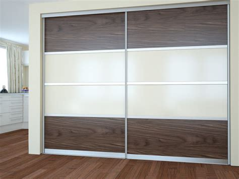 Tailor Made Wardrobes by Sliding Doors Durable And Elegantly Designed Home Office