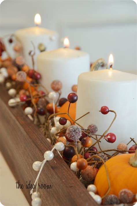 thanksgiving centerpieces thanksgiving tables