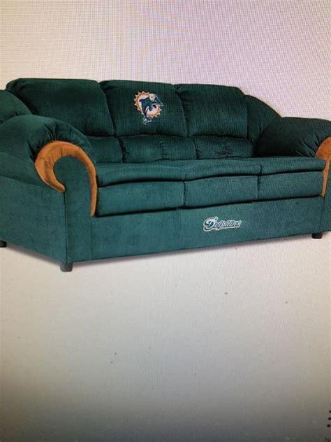 miami dolphins couch miami dolphins couch sports pinterest miami dolphins