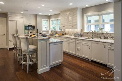 most efficient kitchen layout kitchen prep zones1 jpg 4 design options for kitchen floor plans