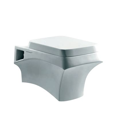 Wall Hung Water Closet by Wall Hung Water Closet Flush Toilets In India Bathroom