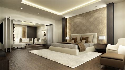 Modern master bedroom design ideas modern luxurious master bedroom