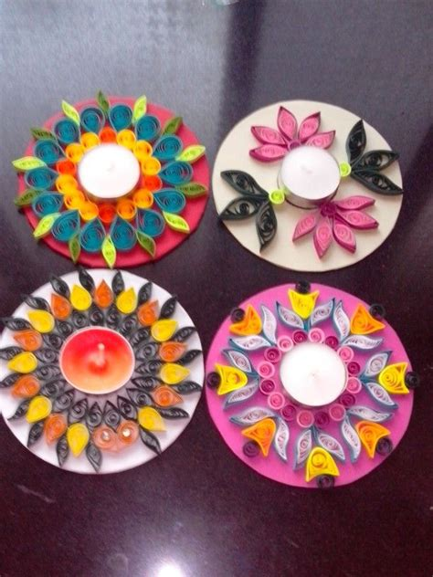 quilling diya tutorial 47 best images about quilling candle holders on