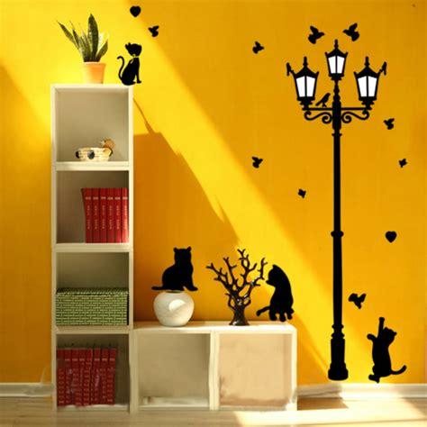 decoracion de interiores con vinilos vinilos infantiles para decorar las paredes de los