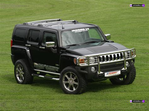 hummer h3 black hummer h3 wallpaper image 127