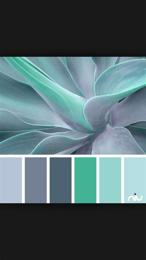 muted greens colour inspiration woven wrap inspiration paint palettes