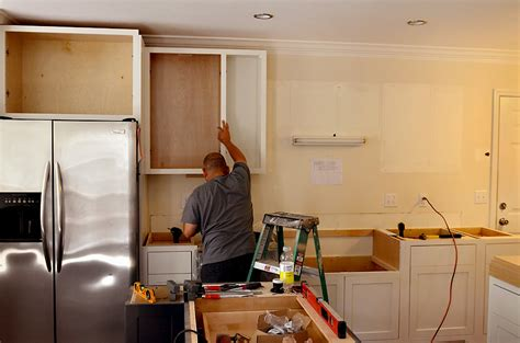 how to demo kitchen cabinets kitchen remodel demo install