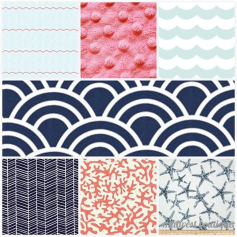 wave pattern of organization 13 best navy teal coral chartreuse and gray color themed