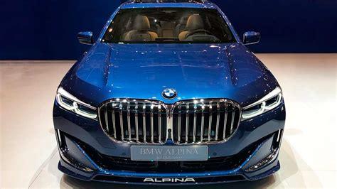 Bmw Alpina B7 2020 Prix by Bmw Alpina B7 2020 Prix Rating Review And Price Car