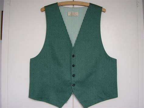 Handmade Waistcoats - 58 curated mens handmade waistcoats ideas by jacarandahats