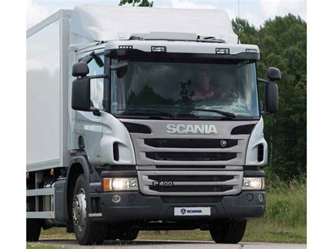scania p  trucks  sale