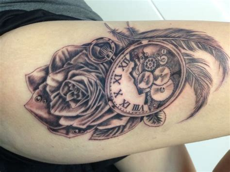 tattoo artist pinterest bovenbeen tattoo artist marco dankers pinterest