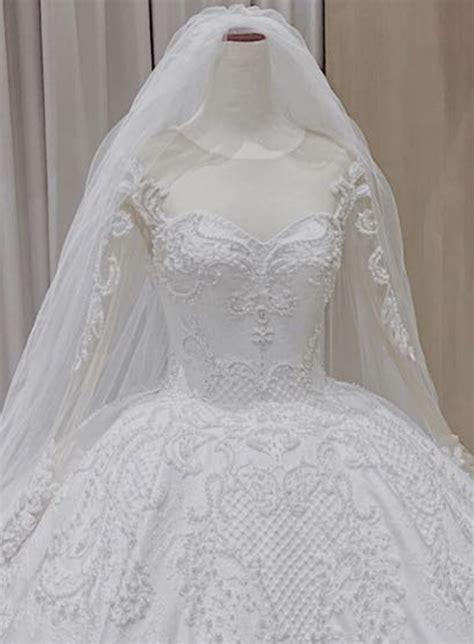 Gaun Pengantin Warna Ivory Wedding Gown Baju Pengantin Import collection wa 0813 1723 9977 wedding dress 2018 wedding gown dress ivory bridal