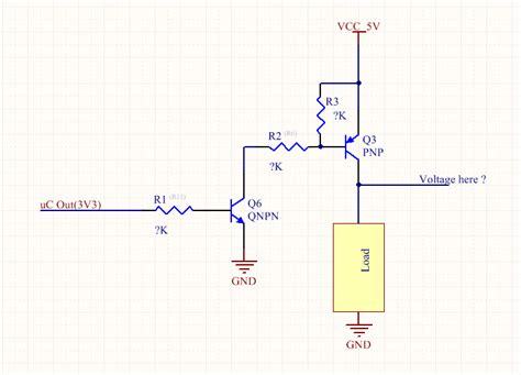 transistor lifier resistor values transistors calculating high side switching resistor values vout and heat electrical