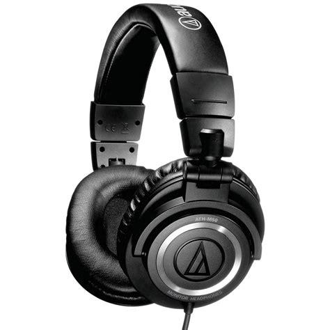 Audio Technica Ath S500 Monitoring Headphone audio technica ath m50 professional studio monitor headphone