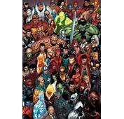 Disney To Acquire Marvel For $4 Billion  Geekologie