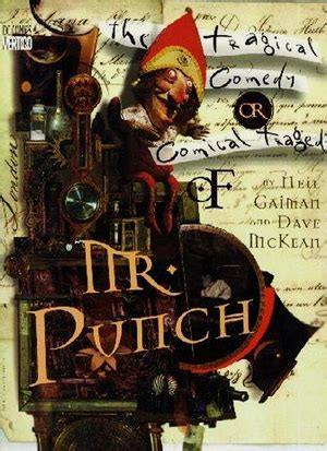 tragically strong navigating the change when turns books the tragical comedy or comical tragedy of mr punch