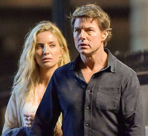 film z tom cruise tom cruise and annabelle wallis film new blockbuster in oxford