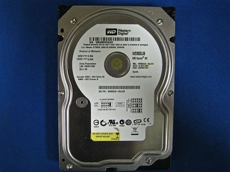 Hardisk 80gb Ata Second index buy oem western digital caviar special edition drive 80 gb standard 3 5 ata