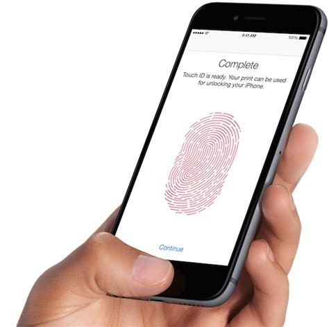 next iphone to use an upgraded touch id sensor to improve apple pay experience