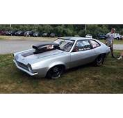 Ford Pinto Drag Car For Sale In CENTER VALLEY PA