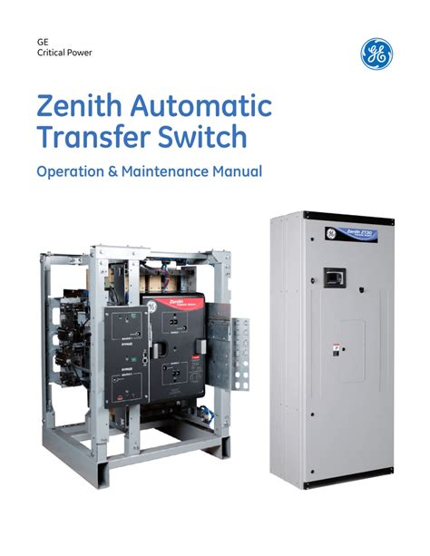 zenith ats wiring diagram ge ats wiring diagram wiring