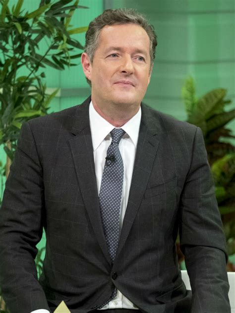 piers controversy piers hits back after robbery tweet