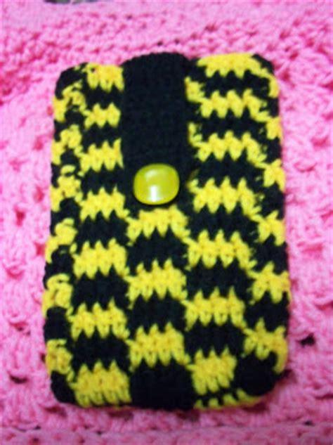 pattern kait kotak tisu hobiku crochet