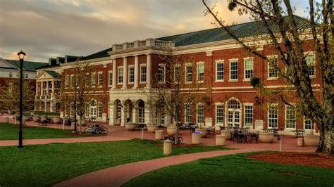 Western Mba Tuition by Top 5 Graduate Accounting Programs In Carolina The