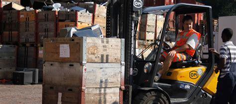 ufficio disoccupazione lugano recycling caritas ticino