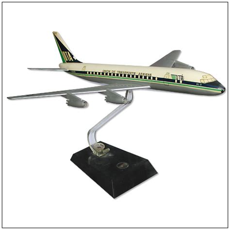 comptoir aviation notamment vendu dc 8 uta f bjlb