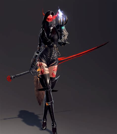 Arisha Set my vindictus arisha by assassinwarrior on deviantart