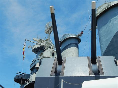 5 inch naval gun turret naval 5 inch gun turret photograph by michael genova