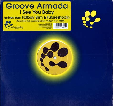 groove armada i see you baby groove armada i see you baby records vinyl and cds