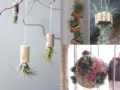 decoracion de interiores con plantas y flores 10 ideas de decoraci 243 n con plantas colgantes