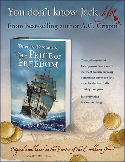 the science of freedom books a c crispin science fiction author