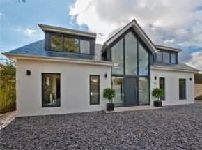 contemporary house design plans uk 25 best ideas about modern bungalow exterior on pinterest