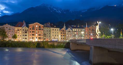 Innsbruck Best Restaurants - michelin restaurants in innsbruck