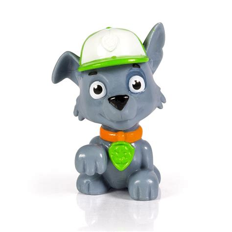 Figurine Paw Patrol paw patrol mini figurine rocky collectible toys 20069912