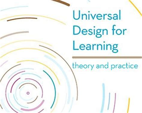 universal design criteria 1000 images about universal design for learning on