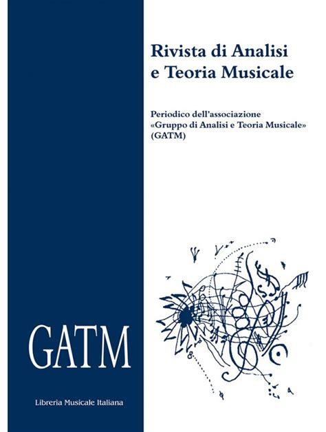 testo musicale testi contesti e funzioni struttura musicale e retorica