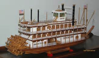 river boat model kits ship model gallery cast your anchor hobby