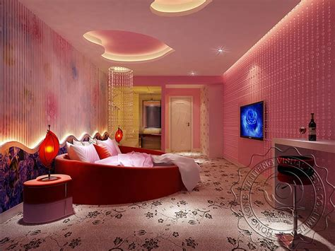 hotel interior rendering design interior design of