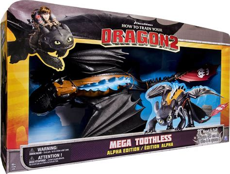 how to an alpha how to your 2 mega toothless figure alpha edition on sale at