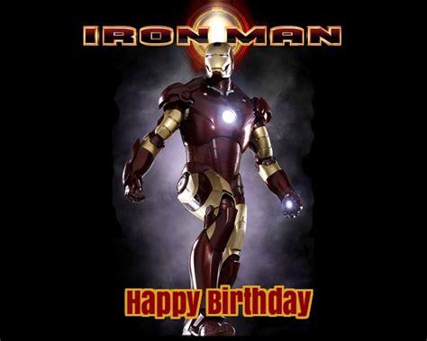 printable iron man birthday card iron man birthday ecards